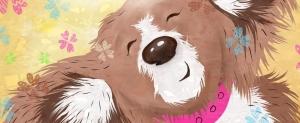 Rosy Posy, friendship, child, books, values, good reading habits