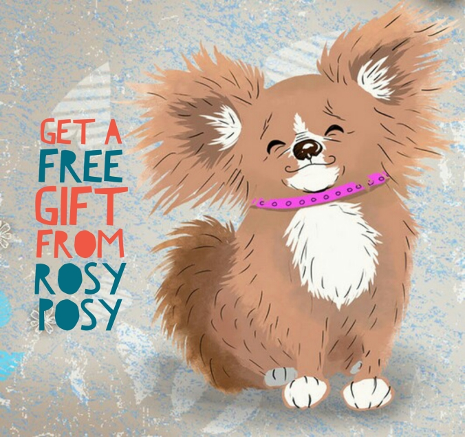 free rosy posy song pdf